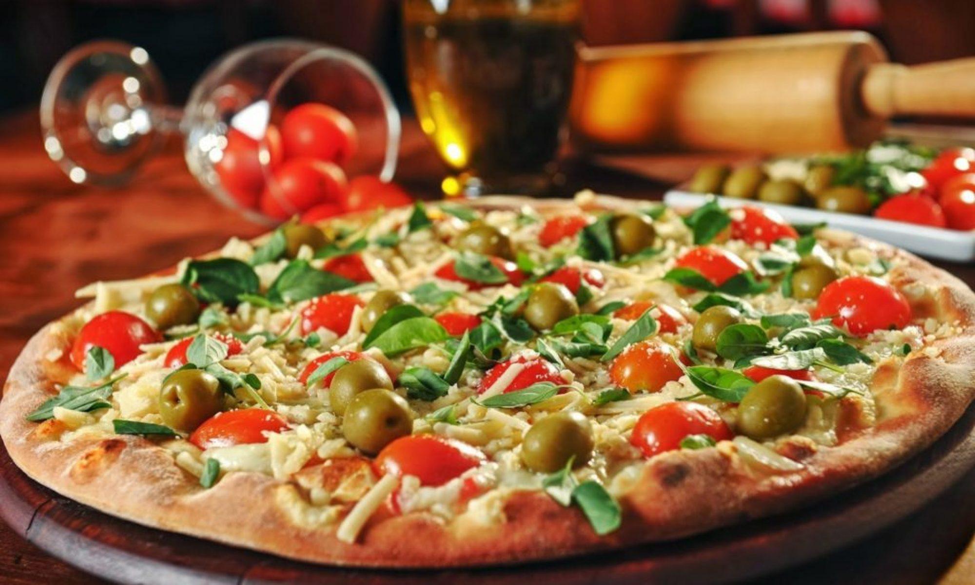Cinque Pizzas